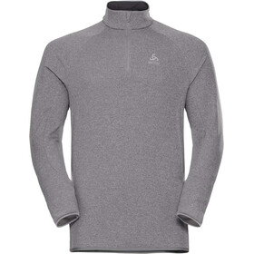 Odlo Carve Warm Midlayer Men grey